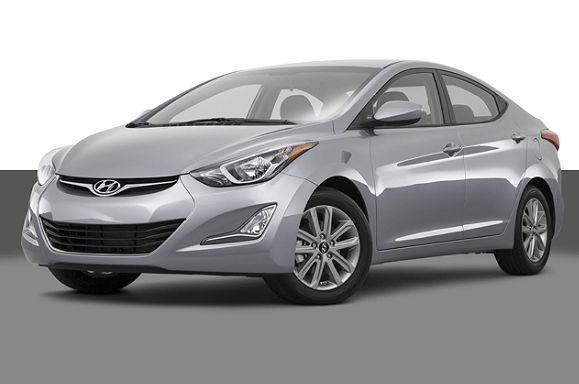 Hyundai Elantra (model years 2011, 2012, 2013, 2014, 2015 and 2016), Hyundai Elantra GT (model year 2013), and Hyundai Elantra Coupe (model year 2013) vehicles factory equipped with a 1.8L Nu engine.